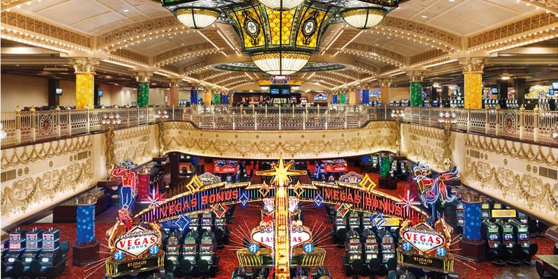 real money top casino online canada