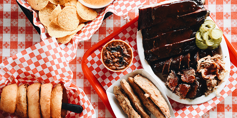 BB's Lawnside Barbecue