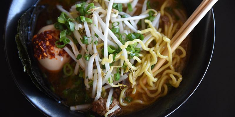 Boru Asian Eatery