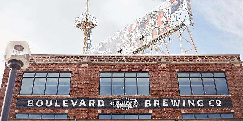Boulevard Brewing Co. | Pilsen Photo Co-op