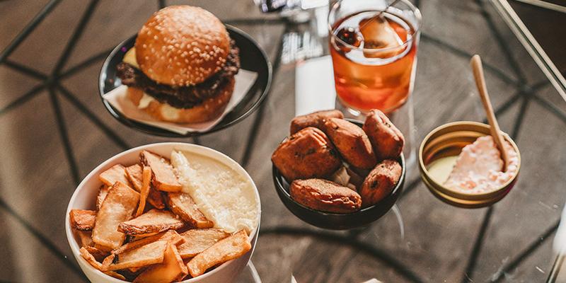 Corvino Supper Club & Tasting Room   @atasteofkoko