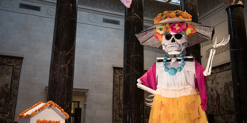 Day of the Dead | The Nelson-Atkins Museum of Art