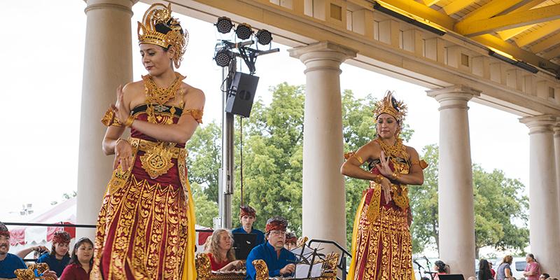 Ethnic Enrichment Festival