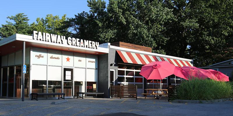 Fairway Creamery