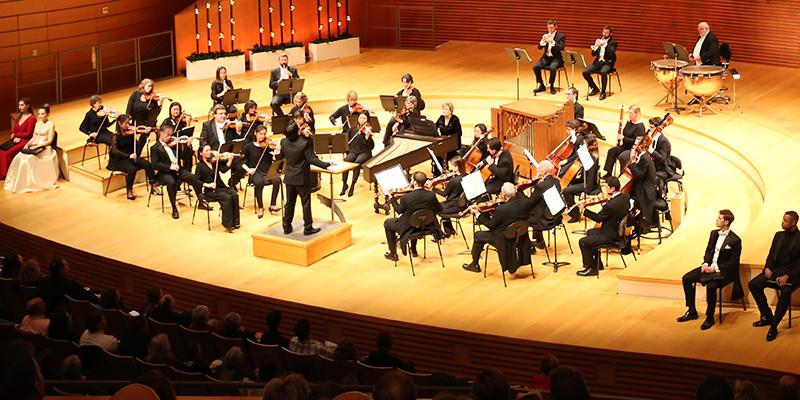 Kansas City Symphony Performance