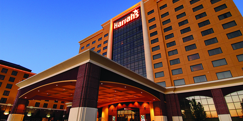 Harrah's Casino and Hotel