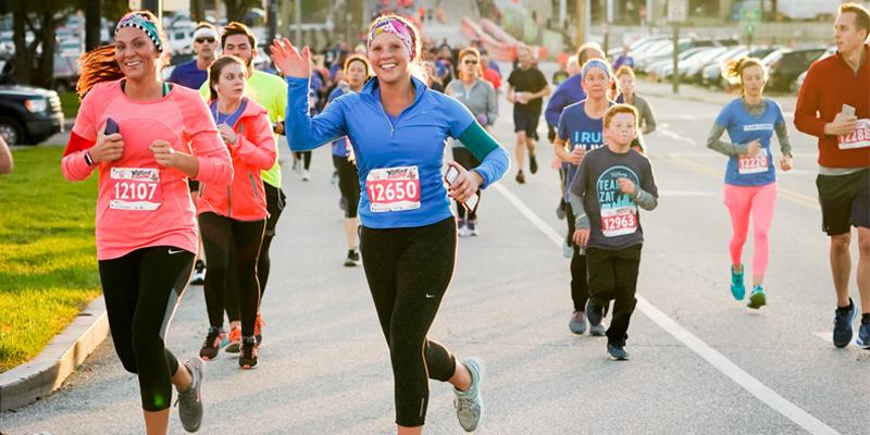 KC Marathon 2021