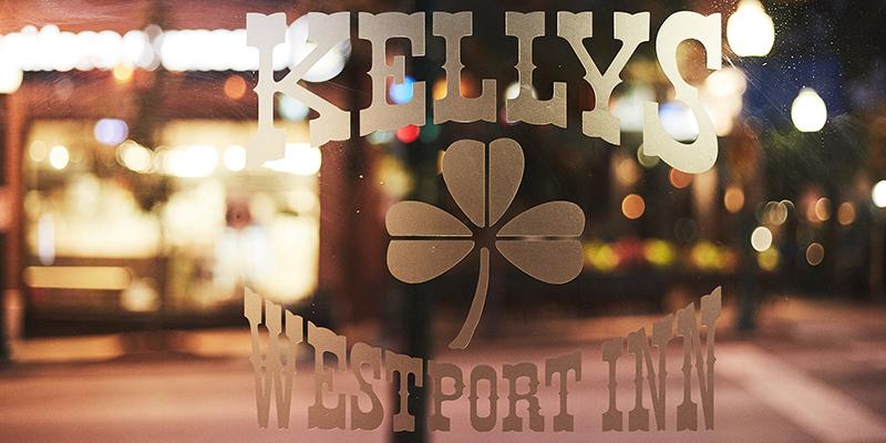 Kelly's Westport Inn | Pilsen Photo Co-op