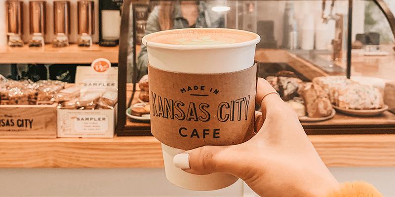 Made in KC Cafe   @atasteofkoko