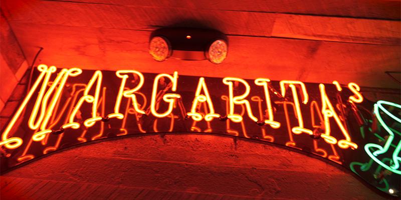 Original Margarita's