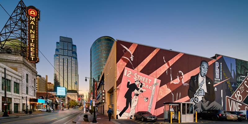 Best Murals and Landmarks in Kansas City