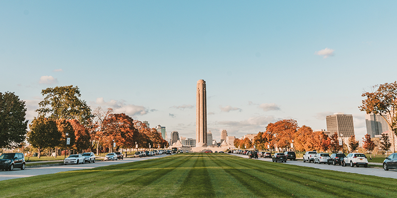 National WWI Museum and Memorial | @atasteofkoko