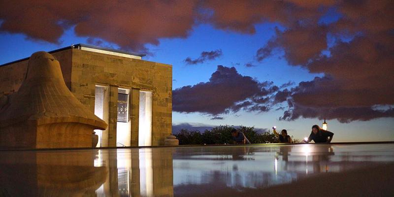 National WWI Museum and Memorial | @pareidoliasky