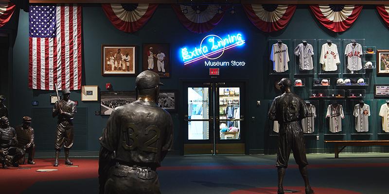 Negro Leagues Baseball Museum   Pilsen Photo Co-op