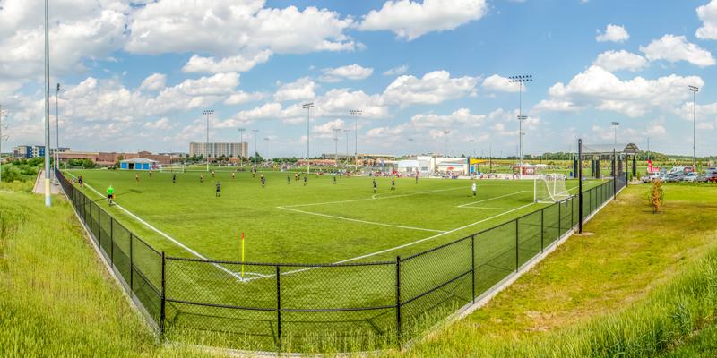 Olathe Soccer Complex