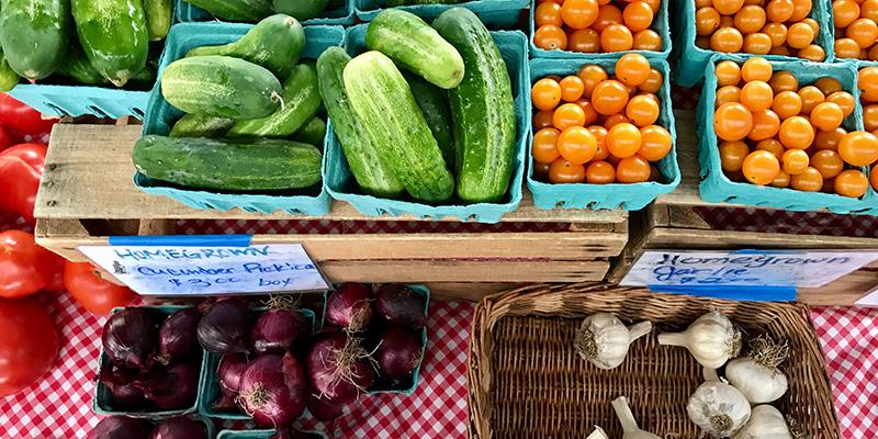 Overland Park Farmers Market