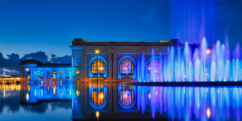 Attractions in Kansas City