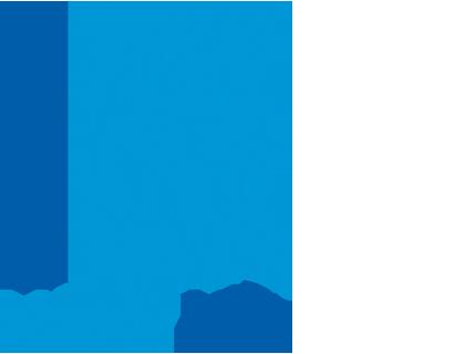 Visit KC Block Logo - Color