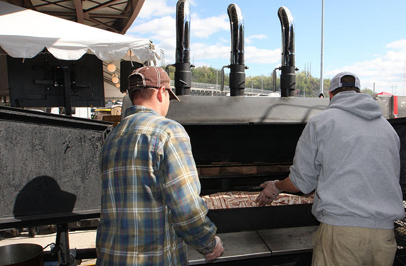 American Royal World Series of Barbecue