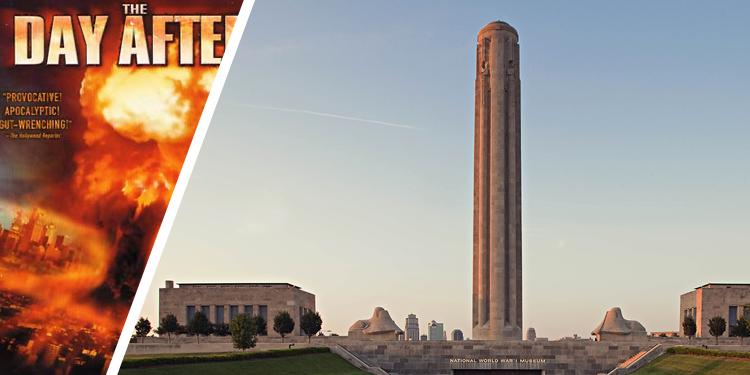 The Day After Liberty Memorial Kansas City
