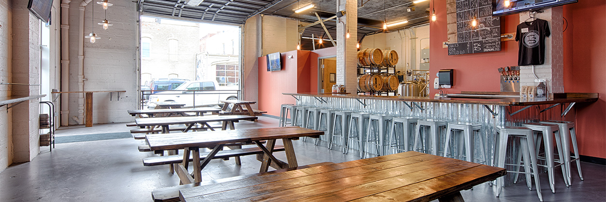 Double Shift Brewing Co