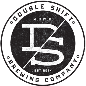 Double Shift Logo