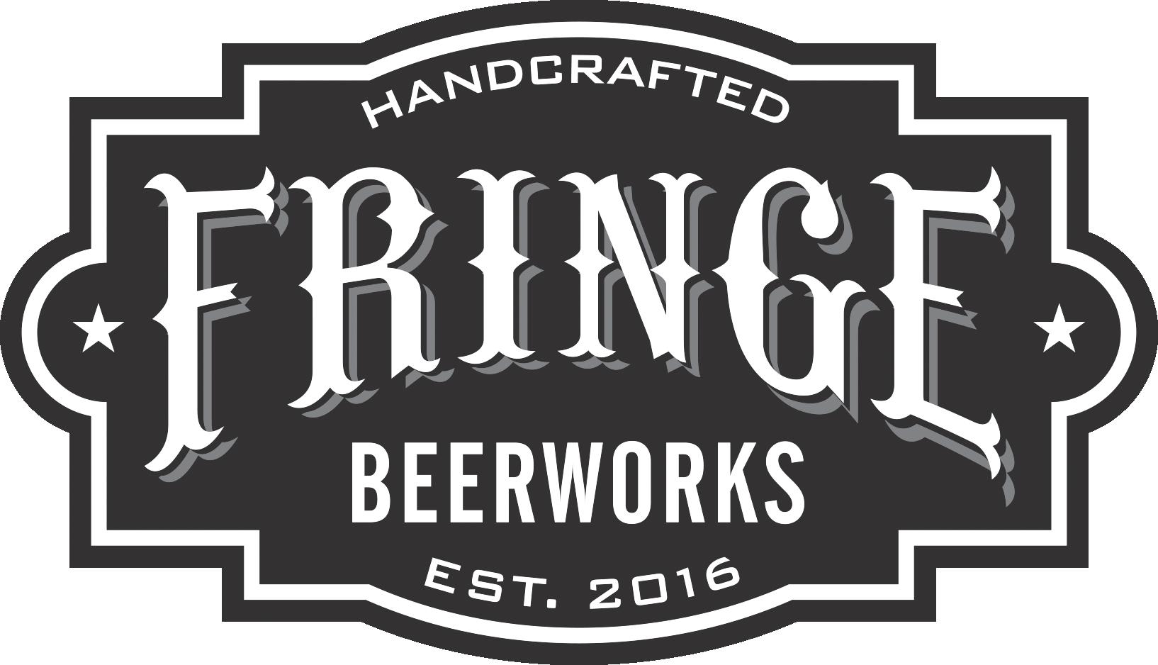 Fringe Beerworks Logo