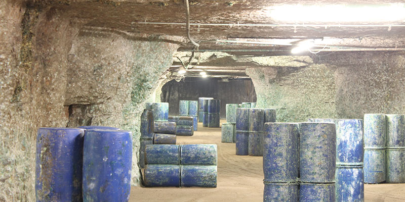 Jaegers Underground Paintball