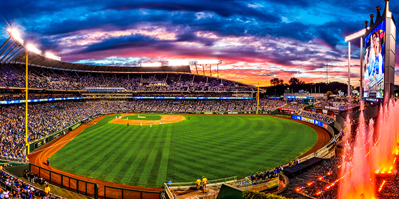 Kansas city royals web