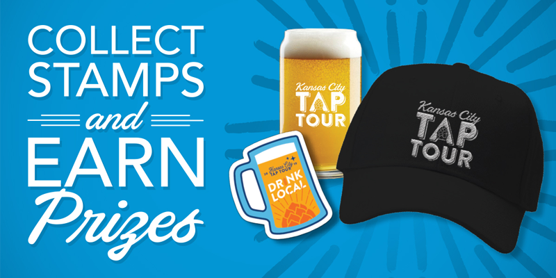 Tap Tour Prizes