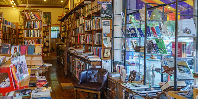 Prosperos books