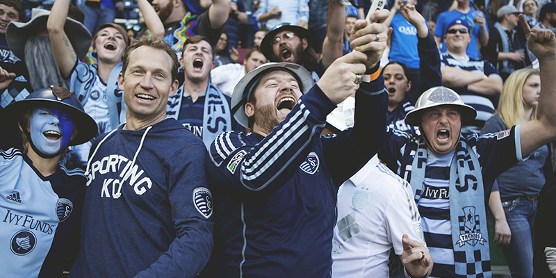 Sporting kc Web
