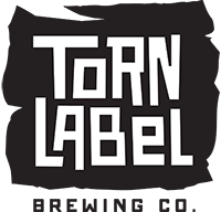 Torn Label Brewing Co. Logo