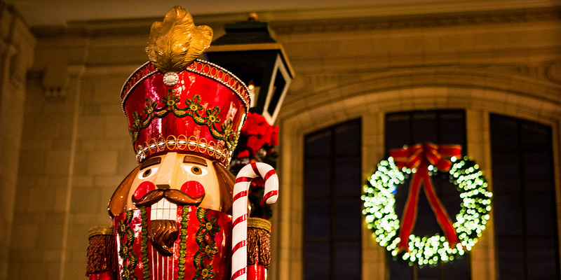 Kansas City Holiday Lights and Seasonal Displays | Visit KC