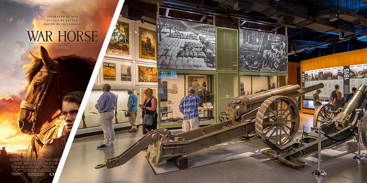 The National World War I Museum in Kansas City