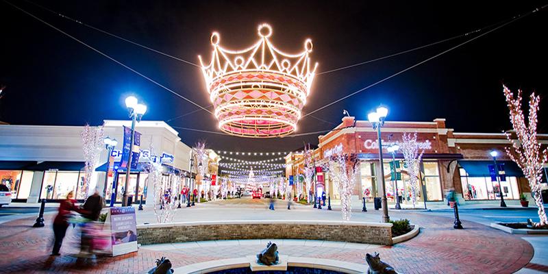 Christmas Light Displays North Kansas City 2020 Kansas City Holiday Lights and Seasonal Displays | Visit KC