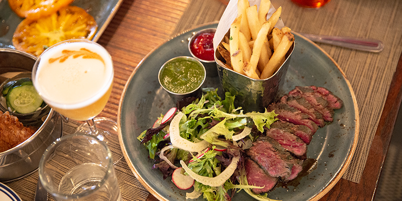 A Guide To Steakhouses In Kansas City Visit Kc