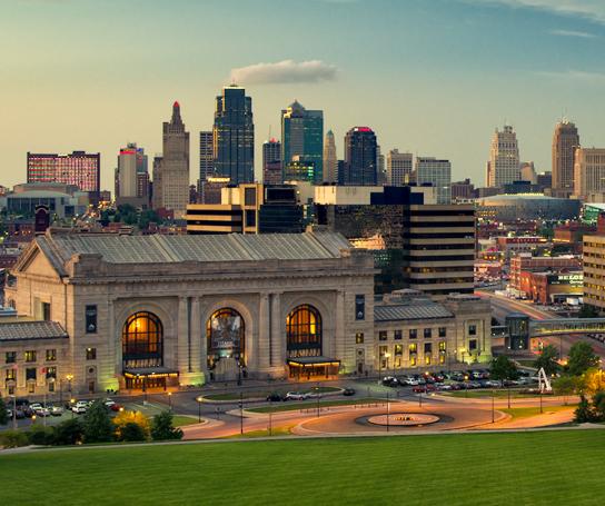 The Best of Kansas City