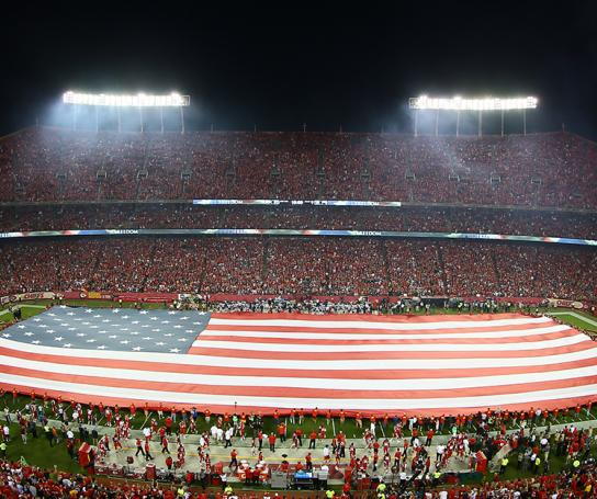 Arrowhead Stadium | Kansas City Chiefs