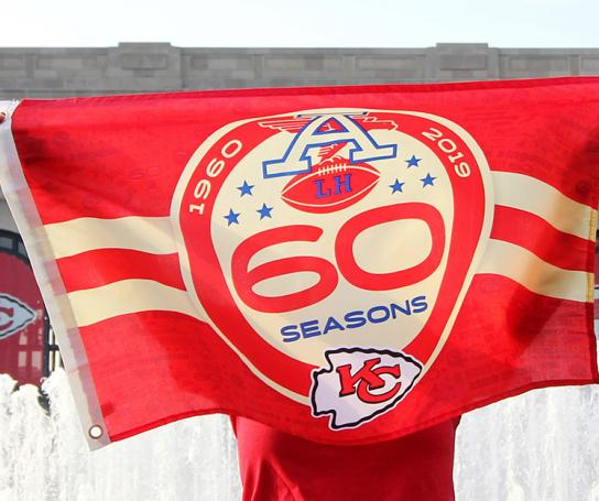 Kansas City Chiefs | Red Friday