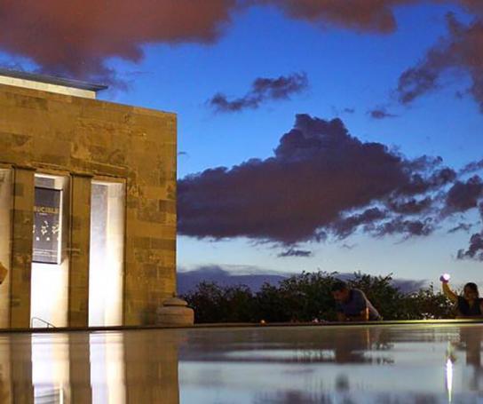 National WWI Museum and Memorial | pareidoliasky