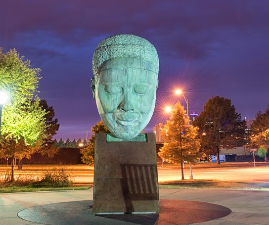 Charlie Parker Memorial | Derek Slagle