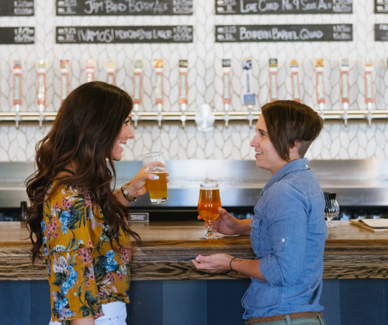The Best Breweries and Craft Beer in Kansas City