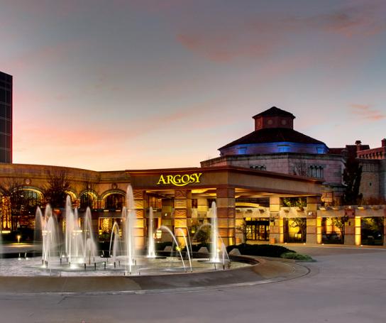 Kansas City's Best Casinos