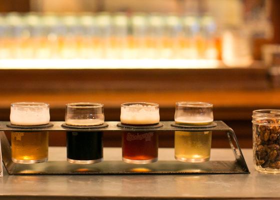 Local Breweries in Kansas City