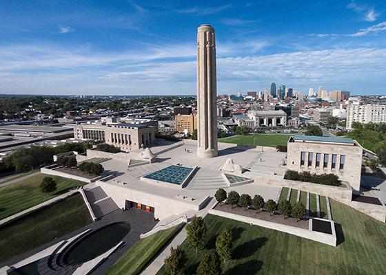 Things to Do in Kansas City Right Now
