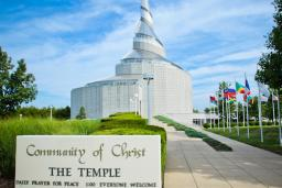Community of Christ Temple & Auditorium