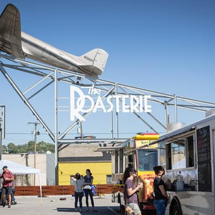 the_roasterie