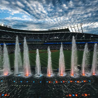 Kauffman Stadium | Kansas City Royals