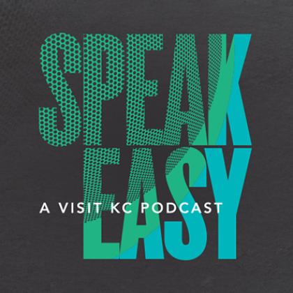 Speak Easy - A Visit KC Podcast